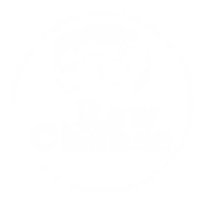 raw cheese